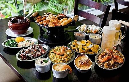 Petrópolis Gourmet - Boa mesa é tema de festival