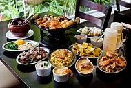 Boa mesa é tema de festival