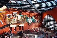 Espa�o Cultural no Largo da Ordem, centro hist�rico de Curitiba.