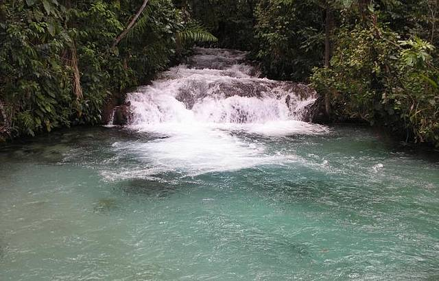 Cachoeira Formiga