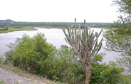 Baía do Tamengo - Extensão do Rio Paraguay, desde o Parque Marina Gattas