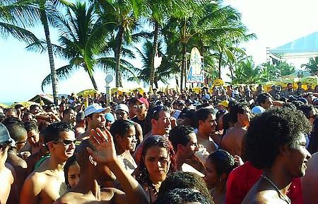 Carnaval - Axé Moi - Melhor Carnaval