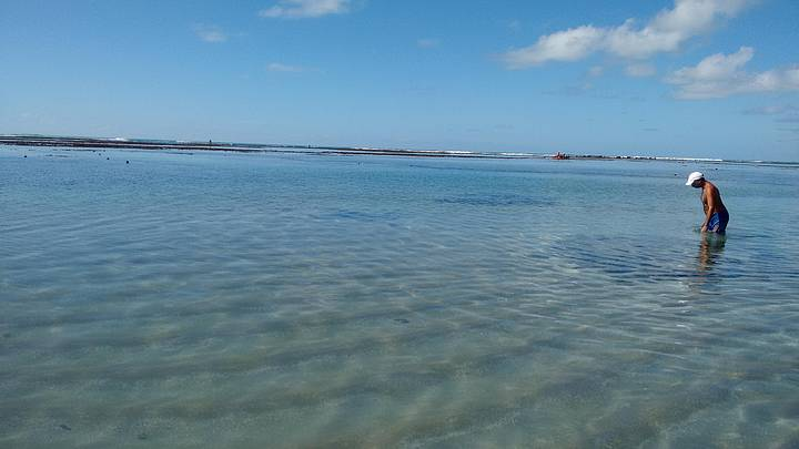 Praia de Porto de Galinhas