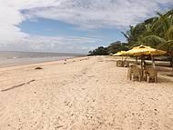 Vista da Praia de Joanes