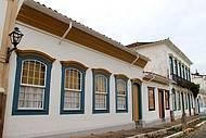 Centro hist�rico de S.J. Del Rei