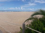 Praia - Costa do Sauípe - BA