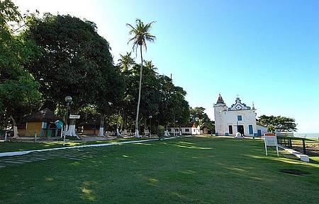 Cidade Histórica - Cenário e rusticidade preservados