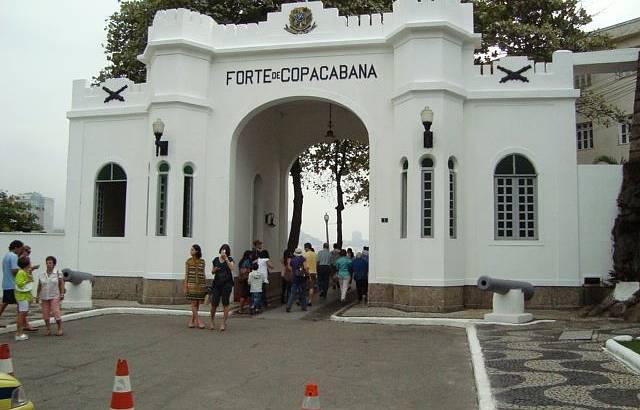 Portal do Forte