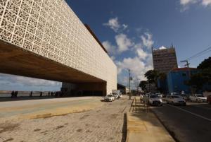 Museu Cais do Sertão