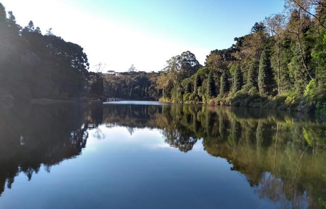 Lago Negro :)