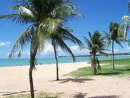 Um lindo dia em Cabo Branco