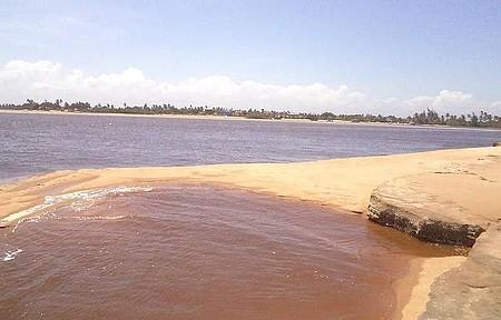 Barra Nova - Lagoas