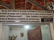 Centro de Rendeiras