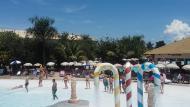 Parque aquatico Laqua Di Roma