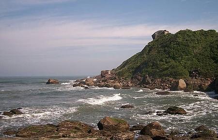 Itanhaem SP - Encantadora praia paulista!!!