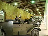 Museu do Comando Sul
