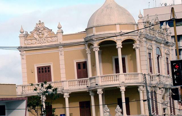 Museu criado em 20 de agosto de 1975 fica no Pontal da Barra