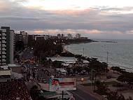 Praia mais desenvolvida de maceió, tem Tudo perto
