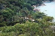 Vista Panor�mica da Comunidade de Serraria