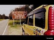 Estrada Real é uma das atrações dos tours