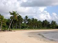 Praia ao Norte