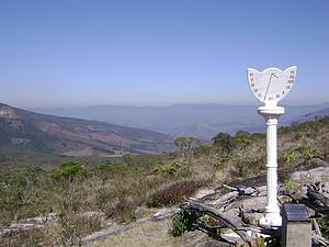 Curtir o Parque Estadual do Ibitipoca