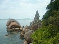 Pedras Altas