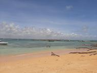 Ilha de Santo Aleixo, linda demais