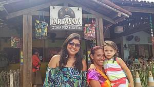 Restaurante Parraxaxá