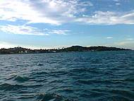 Mar e Ilha