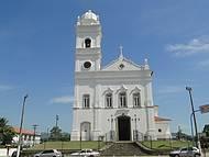 Igreja Matriz N.Sra.do Amparo
