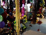 Artes e cores da Bahia