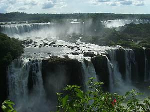Parque Nacional do Igua�u