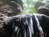 Cachoeira Bosque Rodrigues Alves