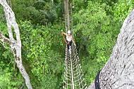 Aventura nas alturas