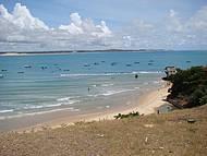 Local de gravação de Flor do Caribe