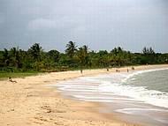 Um passeio pelo litoral sul da Bahia