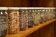 Especiarias, ch�s e masalas tomam conta das prateleiras