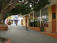 Posto de Informações Turísticas (Centro)