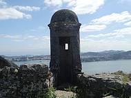 Ruinas do Forte