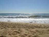 A Beleza exuberante do Mar