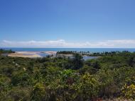 Vista do paraíso