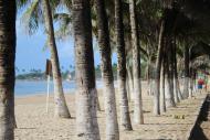 Esta e a praia de Maracaipe