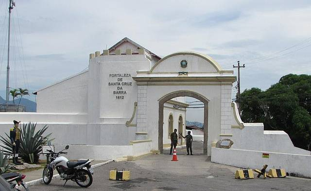 Portão da Guarda