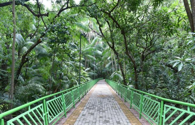 Parque Botânico da Vale