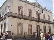 Atual Prefeitura