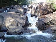 Cachoeira linda e de fácil acesso!