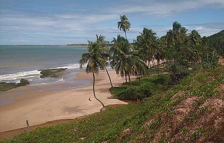 Barreira do Boqueirão - Uma Praia para Ser Descoberta