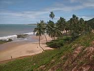 Uma Praia para Ser Descoberta