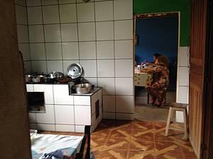 Dona Lucia Vila dos Moreiras
